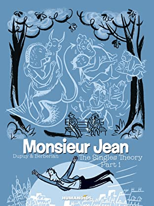 Monsieur Jean Tome 1: The Singles Theory
