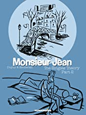 Monsieur Jean Vol. 2: The Singles Theory