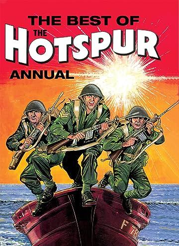 Retro Classics: The Best of The Hotspur Annual