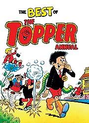 Retro Classics: The Best of The Topper Annual