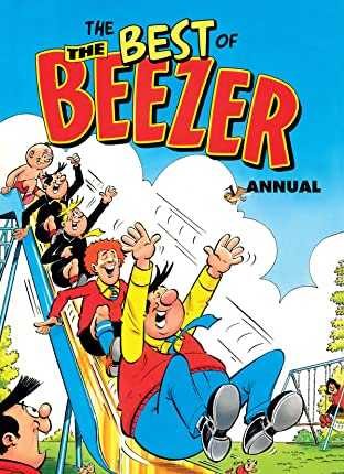 Retro Classics: The Best of The Beezer Annual