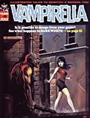 Vampirella (Magazine 1969-1983) #6