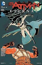 Batman Eternal (2014-2015) #49