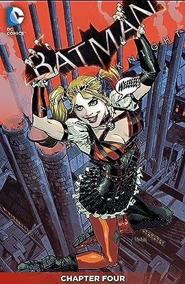 Batman: Arkham Knight (2015-2016) #4