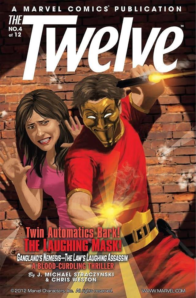 The Twelve #4