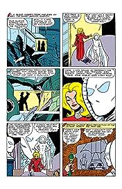 Captain Atom (1965-1967) #89