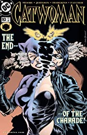 Catwoman (1993-2001) #93