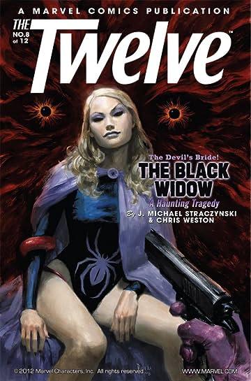 The Twelve #8 (of 12)
