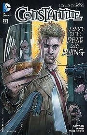 Constantine (2013-2015) #23