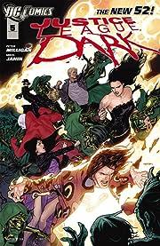 Justice League Dark (2011-2015) #5