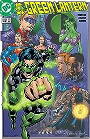 Green Lantern (1990-2004) #129