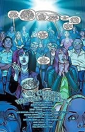 Harley Quinn (2013-2016) #16