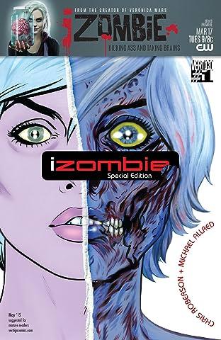 iZombie No.1: Special Edition