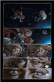 Astonishing Thor #2 (of 5)