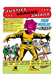 Justice League of America (1960-1987) #26