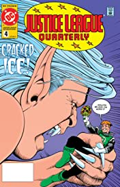 Justice League Quarterly (1990-1994) #4
