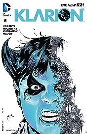 Klarion (2014-2015) #6