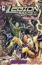 Legion: Secret Origin (2011-) #4