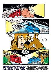 Scooby-Doo (1997-2010) #55