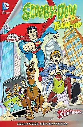 Scooby-Doo Team-Up (2013-) #17