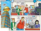 Scooby-Doo Team-Up (2013-) #17