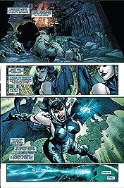 Thor: Deviants Saga #1 (of 5)