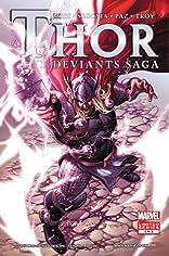 Thor: Deviants Saga #1
