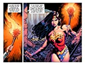 Sensation Comics Featuring Wonder Woman (2014-2015) #28