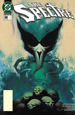 The Spectre (1992-1998) #24