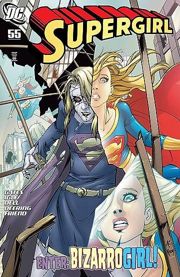 Supergirl (2005-2011) #55