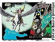 Swamp Thing (1982-1996) #87