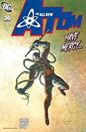 The All New Atom (2006-2008) #20