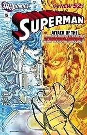 Superman (2011-2016) #5