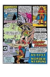 Wonder Woman (1942-1986) #218