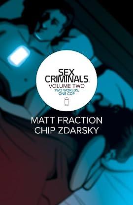 Sex Criminals Vol. 2
