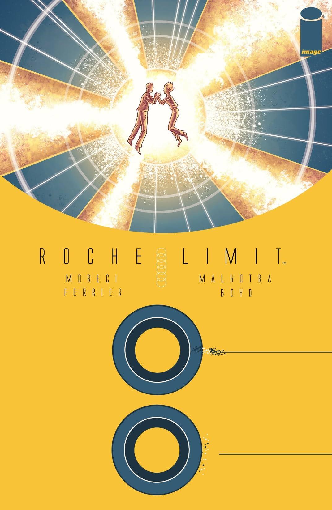 Roche Limit #5