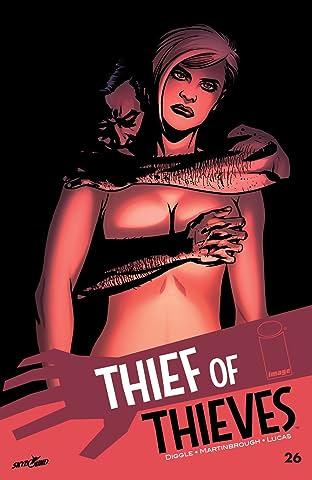 Thief of Thieves #26