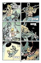 Batman: Legends of the Dark Knight #37