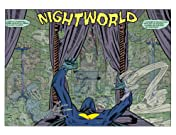 Nightworld Vol. 1