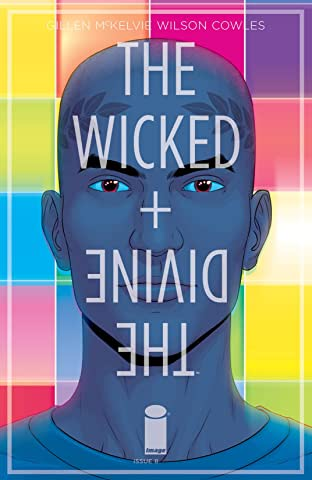 The Wicked + The Divine No.8