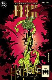 Batman: Legends of the Dark Knight #43