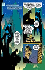 Batman: Legends of the Dark Knight #43
