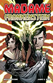 Madame Frankenstein Vol. 1