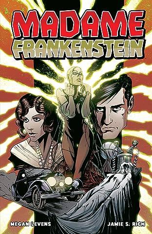 Madame Frankenstein Vol. 1