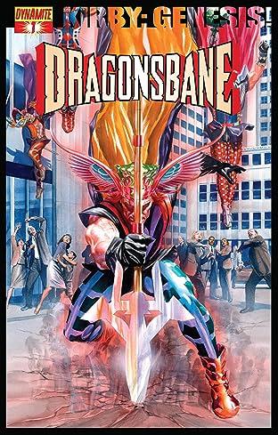 Kirby: Genesis - Dragonsbane No.1
