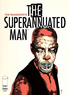 The Superannuated Man No.6 (sur 6)