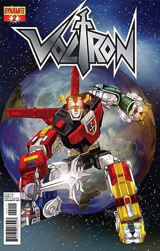 Voltron #2
