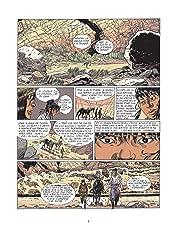 Le Jeu de pourpre Vol. 3: La Mort donnée
