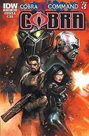 G.I. Joe: Cobra (2011-2013) #9