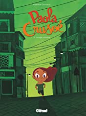 Paola Crusoé Vol. 3: Jungle urbaine